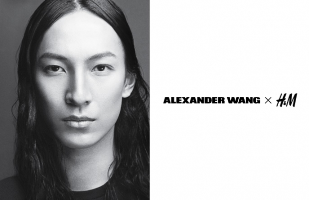 Alexander Wang x H&M 2014 in Malaysia This November 6th